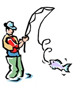 fishing graphic
