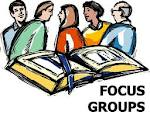 Focus Group depiction