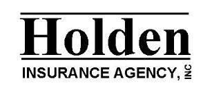 Holden Insurance Logo